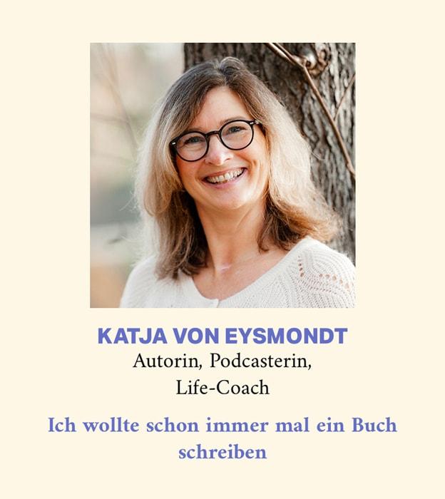 Workshop Katja von Eysmondt – TeamLiebe Wohnzimmer Event - Laura Malina Seiler